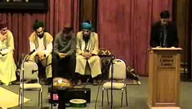 Mawlid Celebration: Children's Performance / Suhbat / Salawat