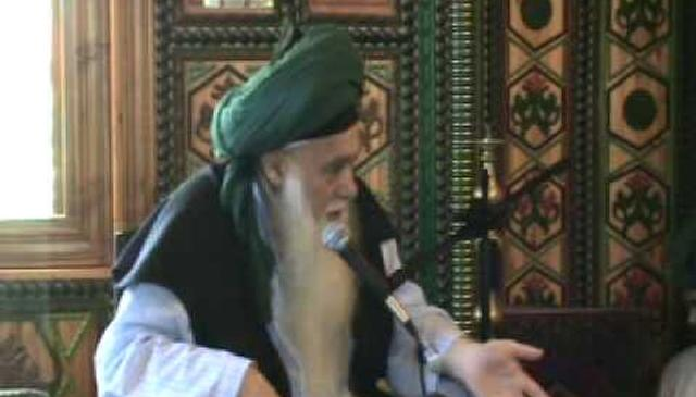 Mystical Journey of Sayyidina Shah Naqshband and Grand Shaykh AbdAllah Part 2 of 3