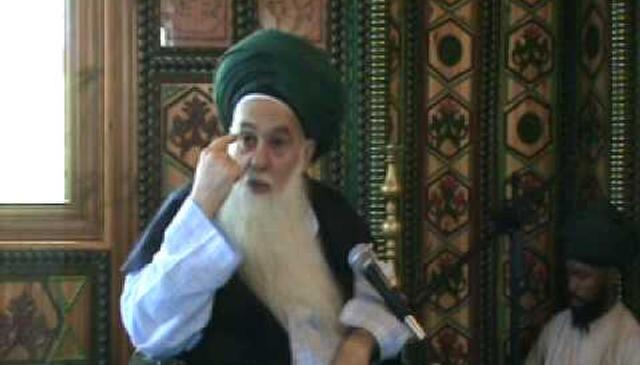 Mystical Journey of Sayyidina Shah Naqshband and Grand Shaykh AbdAllah Part 3 of 3