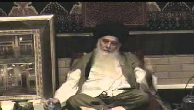 Ya Ghulam! Establish Your Mind so Saints May Open the Doors of Heavenly Knowledge