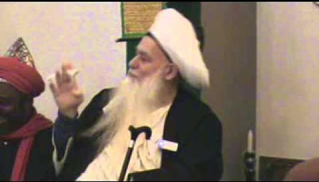 What Happened at the Moment of Death of Sayyidina Shah Bahauddin Naqshband (q)