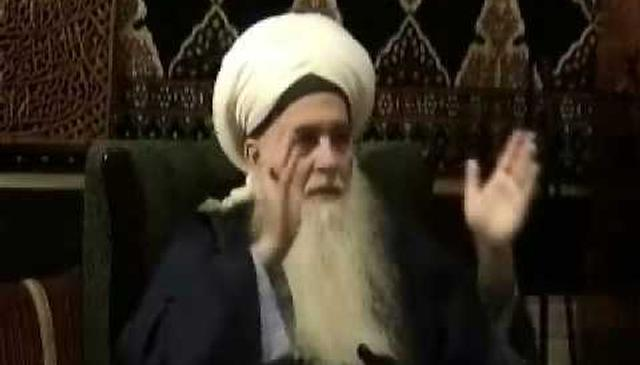 Shaykh Nazim Al-Haqqani is the Only Shaykh of Naqshbandi Haqqani Tariqah