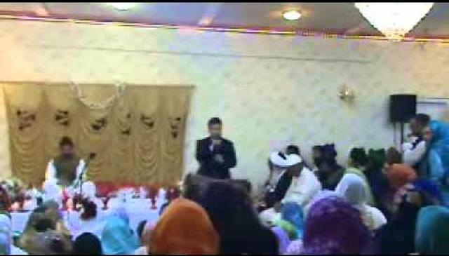 Urdu Naat on Miladun-Nabi in Lakewood LA