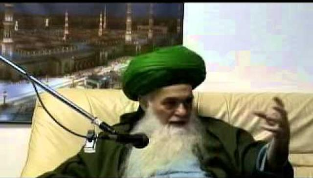 Sayyidina Shah Naqshband (q) Lifts the Veil Off of the Conversation Between Sayyidina Musa (as) Sayyidina Khidr (as)