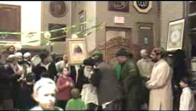 Annual Masjid As-Siddiq Miladun-Nabi (saw) Part I