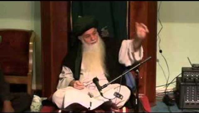 Stories of Awliya and their Mureeds - Ubaydullah Al-Amawi