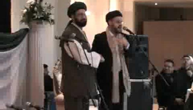 Salawat Nasheed and Children Performances