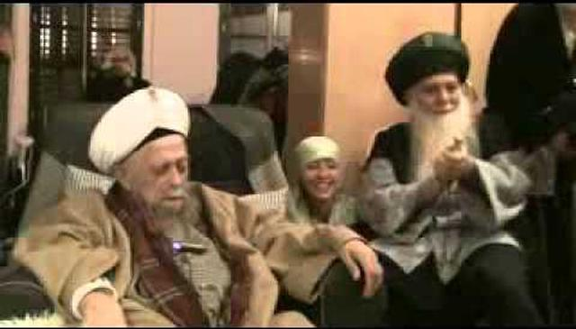 Songs of Love for Our Sultan Mawlana Shaykh Nazim