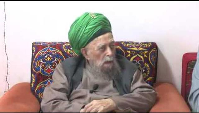 German TV Interview