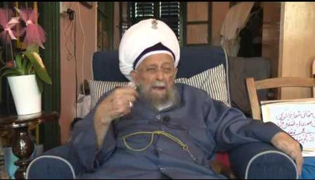 O Muslims! Keep to Our Traditional Ways