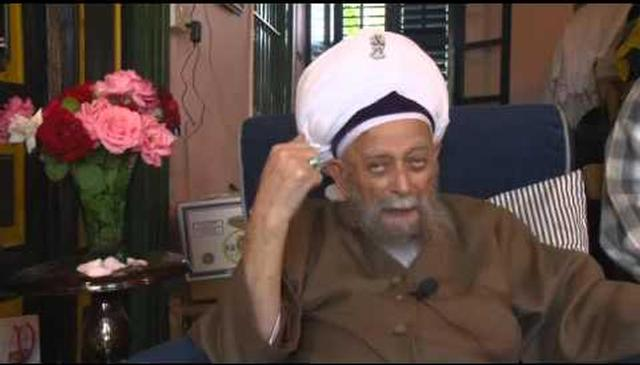"""Give for Me, Not to Me"""