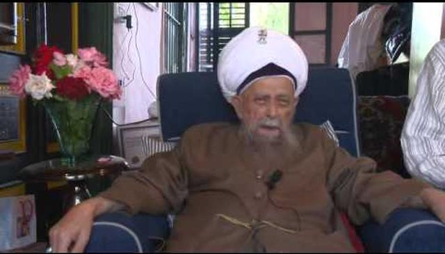 In Everything There Is a Sign Indicating the Lord's Oneness