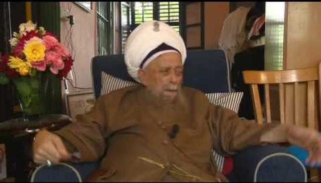 Islam Is Not Rooted within Four Walls!