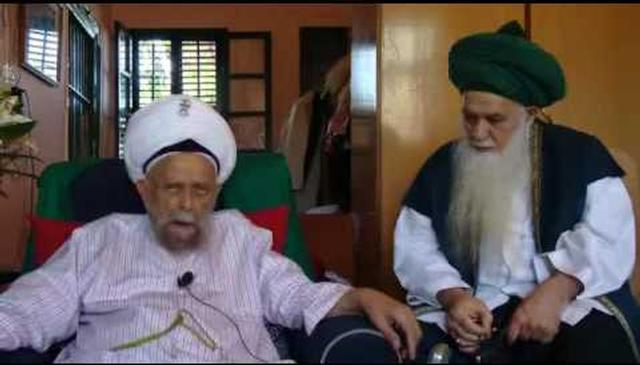 "Islam Does Not Need ""Modernity"""