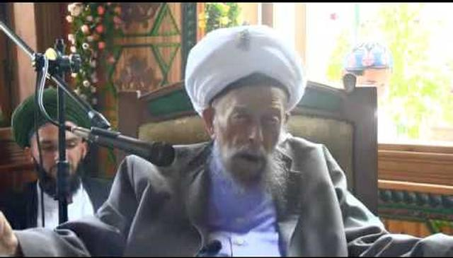 Man Is Limited by His Knowledge