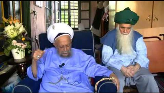 Nasheed and Salawat in Lefke