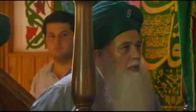 Respect Shaykh's Family