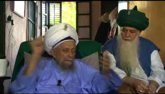 Today People Speak Like the Braying of a Donkey