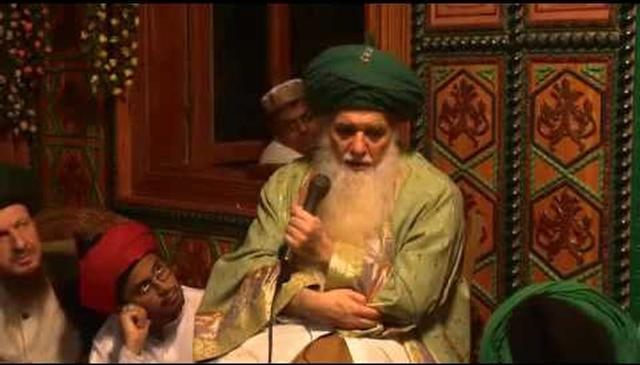 Secrets of Grandshaykh's Seclusion