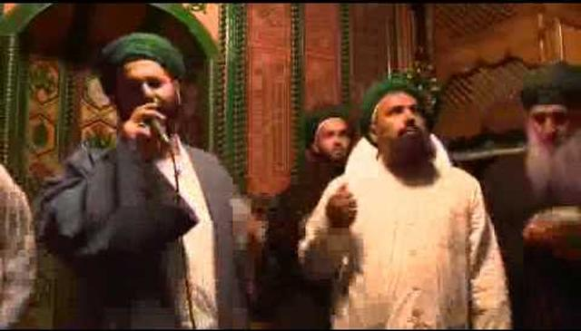 Mawlid Isra and Miraj Celebration
