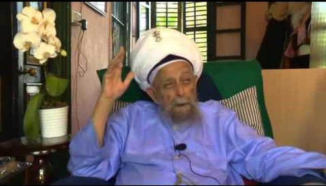True Ones Are Among Us and Must Be Followed