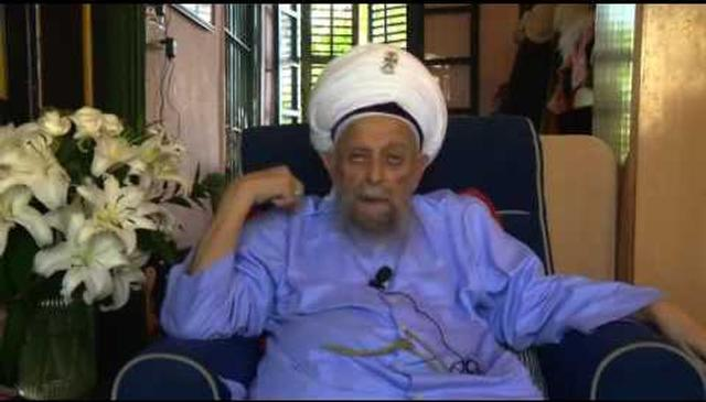 Dhikr  Is a Heavenly Order