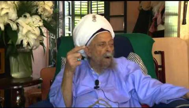 Fear Only Your Creator, Who Is The Protector
