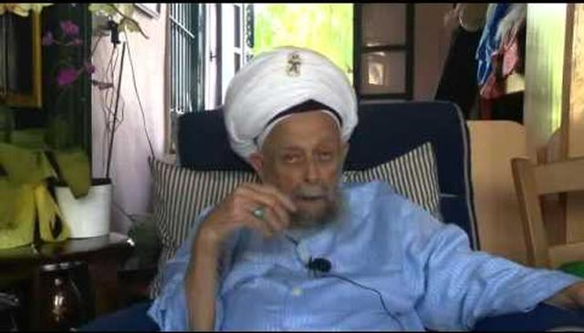 The Responsibility of Nations Is on Their Leaders