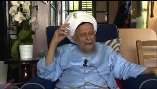 First Is To Surrender, Then Comes Faith