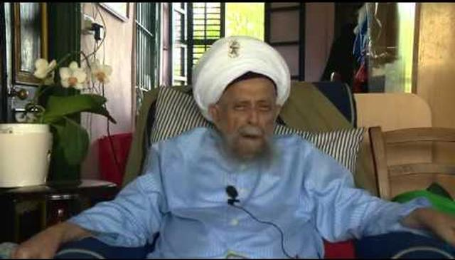To Be Blessed with Heavenly Amber