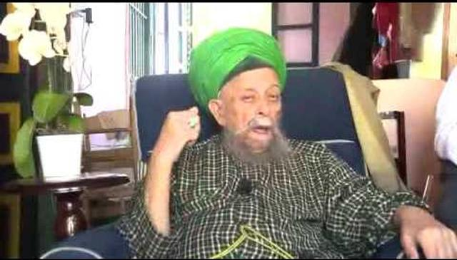 Imitate Heavenly Lifestyles