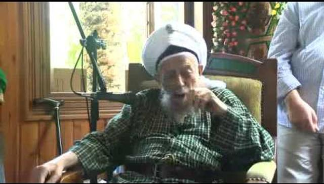 Crisis of Servanthood