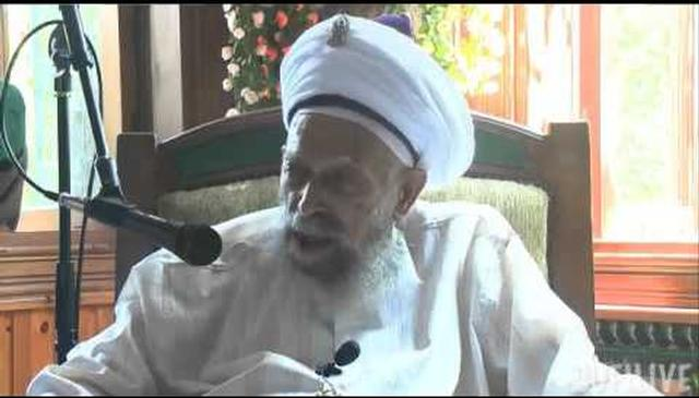O People, Come and Be Clean Ones!