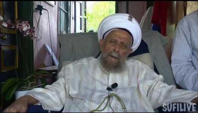 To Be Received in Majesty Oceans