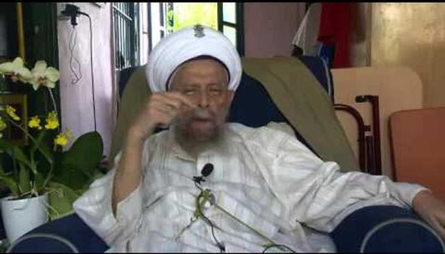 Only Losers Run after Dunya