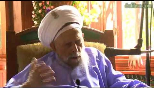 A Heavenly Warning