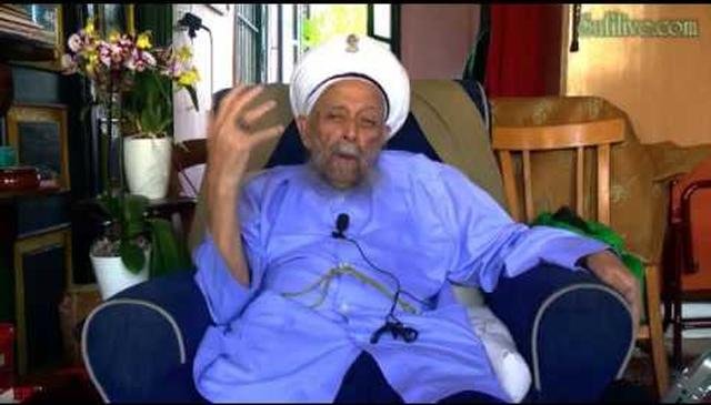 "It Is an Honor to Say ""We Are Descended from Adam"""