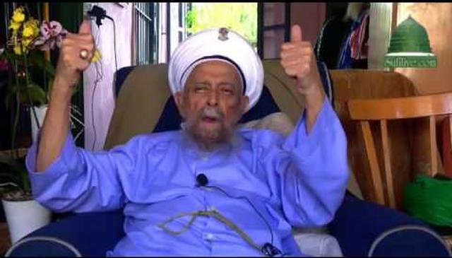 Leave the Shoes of Ego Behind and Come!