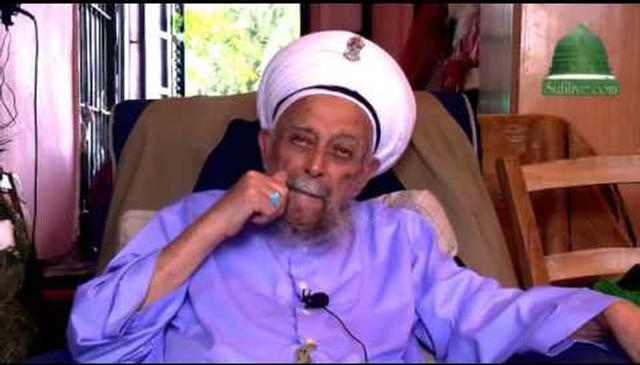 Sayyidina Muhammad (pbuh) Never Came Back From Isra and Mir`aj