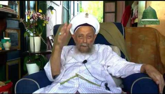 Focus on Your Only Goal: Servanthood