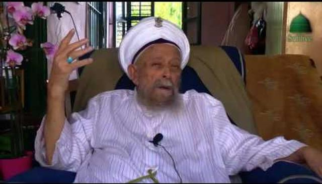 Qadama Sidq, True Steps Are for Allah