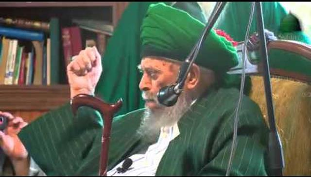 We Left the Way of Goodness and Still Expect Salvation