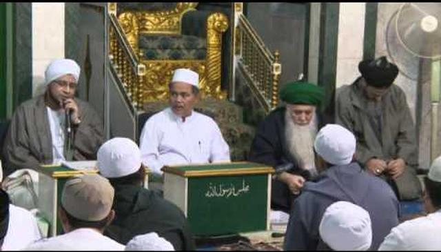 Mawlid An-Nabi (saw) with Shaykh Habib Munzir