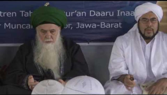 Mawlid An-Nabi (saw) with Shaykh Habib Naqib
