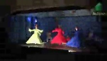 Argentinian Whirling Performance