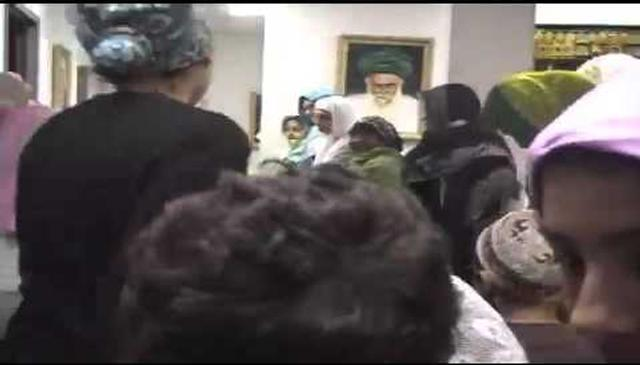Maryland Dhikr Center welcomes Mawlana Shaykh Hisham