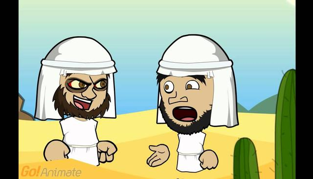 Sufilive Animation - Wahhabi vs Salafi - The Difference