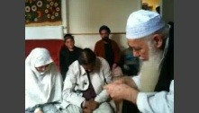 Surprise Association in London with Mawlana Shaykh Hisham