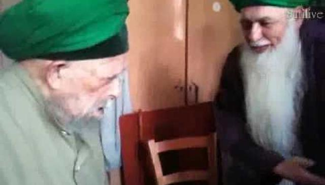 Mawlana Shaykh Hisham's Departure from Heavenly Headquarters to Indonesia