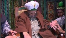Baya` Renewal with Sultan ul-Awliya